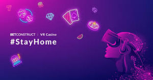 vr casino and slots games