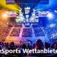 eSports Wettanbieter 2020