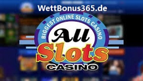 all slots mega bonus 2020