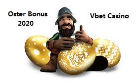 Oster Bonus 2020 Casino