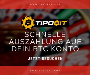 Seriöse Bitcoin Casino 2021